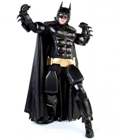 Бэтмен VIP